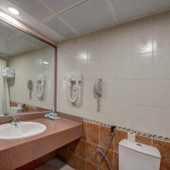 Nihal Palace Hotel ванная фото 2