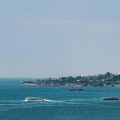 Symbola Bosphorus Istanbul Турция, Стамбул - отзывы, цены и фото номеров - забронировать отель Symbola Bosphorus Istanbul онлайн пляж