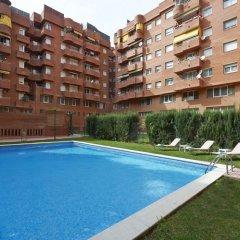 Отель Hesperia Sant Joan Suites детские мероприятия