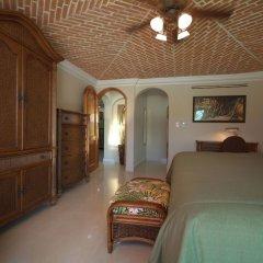 Отель Aventuras Club Lagoon комната для гостей фото 4