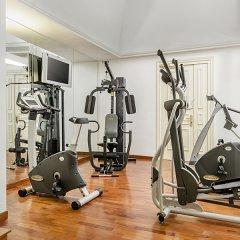 Отель Eurostars Centrale Palace фитнесс-зал фото 2