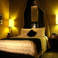 La Perla Hotel Boutique B&B комната для гостей фото 5