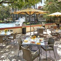 Sheraton San Jose Hotel питание фото 2