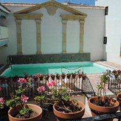 Las Casas De La Juderia Hotel с домашними животными
