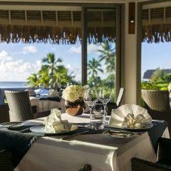 Отель InterContinental Resort and Spa Moorea фото 2