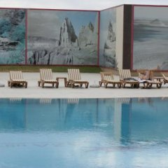 Гостиница Grand Nur Plaza Hotel Казахстан, Актау - отзывы, цены и фото номеров - забронировать гостиницу Grand Nur Plaza Hotel онлайн бассейн фото 3