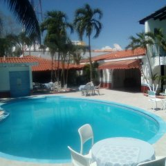 Hotel Nimat Villa Marianna бассейн фото 2