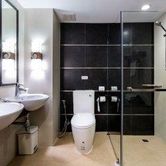 Отель Buri Tara Resort ванная фото 2