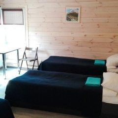 База Отдыха Парк Активного Отдыха Гришкино комната для гостей
