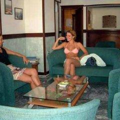 Le Blu Hotel интерьер отеля фото 3