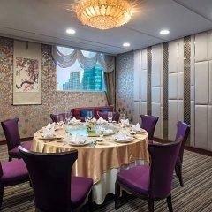 Отель Berkeley Pratunam Бангкок помещение для мероприятий фото 2