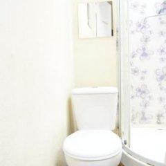 Гостиница Mon Сher ванная фото 2