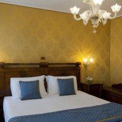 Отель Pensione Wildner Венеция комната для гостей фото 2