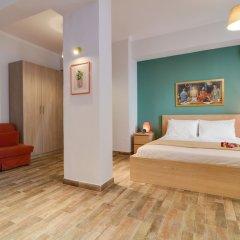 Отель Ermou Fashion Suites by Living-Space.gr Афины фото 5
