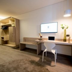 Hotel Fuori le Mura Альтамура удобства в номере