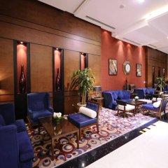 Отель Al Hamra Palace By Warwick интерьер отеля фото 2