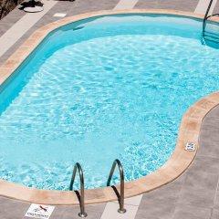Отель Apartamentos Miami Sun бассейн