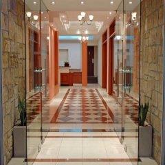 Отель Pyramos сауна
