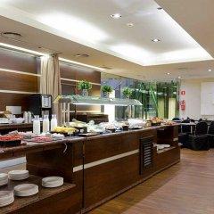 Отель Nuevo Madrid Мадрид питание фото 3