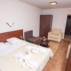 Отель Forest Nook комната для гостей