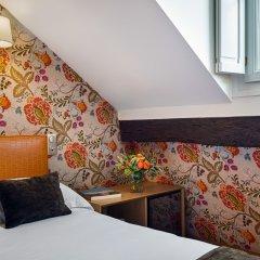 Отель Hôtel Saint Paul Rive Gauche комната для гостей фото 2