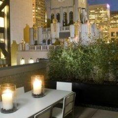 Отель AKA Central Park США, Нью-Йорк - отзывы, цены и фото номеров - забронировать отель AKA Central Park онлайн питание фото 2
