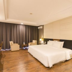 Saigon Halong Hotel фото 12