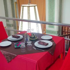 Отель Oscar Hotel Марокко, Рабат - 1 отзыв об отеле, цены и фото номеров - забронировать отель Oscar Hotel онлайн ресторан