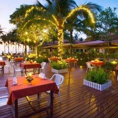 Отель Khaolak Bay Front Resort питание