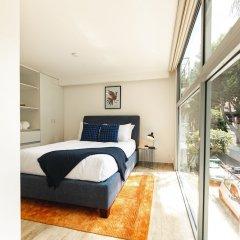 Апартаменты Amazing New Studio Next To Condesa! Мехико фото 9