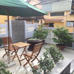 Отель Smart Garden Homestay