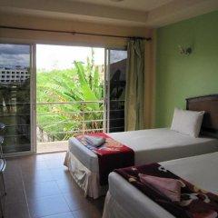 Отель Baan To Guesthouse Таиланд, Краби - отзывы, цены и фото номеров - забронировать отель Baan To Guesthouse онлайн спа