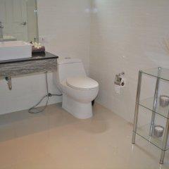 Отель Coconut Bay Club Suite 201 Ланта ванная
