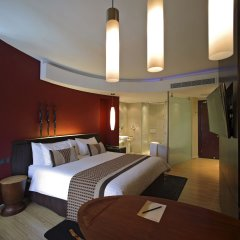 Tribe Hotel комната для гостей