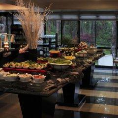 Отель Le Monet Hotel Филиппины, Багуйо - отзывы, цены и фото номеров - забронировать отель Le Monet Hotel онлайн питание фото 3