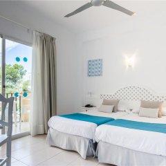 Отель Blue Sea Costa Verde балкон