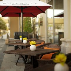 Movenpick Hotel Jumeirah Beach фото 4
