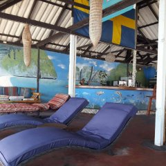 Отель Fiji Palms Phuket Таиланд, Пхукет - отзывы, цены и фото номеров - забронировать отель Fiji Palms Phuket онлайн бассейн фото 2