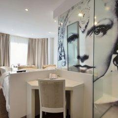 Отель Renoir Hotel Франция, Канны - отзывы, цены и фото номеров - забронировать отель Renoir Hotel онлайн в номере фото 2