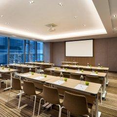 Отель Hyatt Place Shanghai Hongqiao CBD Китай, Шанхай - отзывы, цены и фото номеров - забронировать отель Hyatt Place Shanghai Hongqiao CBD онлайн помещение для мероприятий