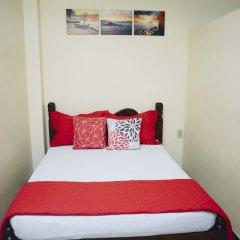Отель K&VC International Hotel Гайана, Джорджтаун - отзывы, цены и фото номеров - забронировать отель K&VC International Hotel онлайн комната для гостей