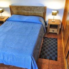 Отель Casas da Fajã комната для гостей фото 3