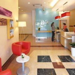Отель Ibis Dongguan Dongcheng детские мероприятия