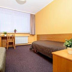 Hotel Zemaites комната для гостей фото 2