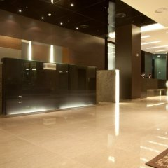 Lotte City Hotel Mapo интерьер отеля фото 3