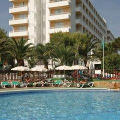Bless Hotel Ibiza, a member of The Leading Hotels of the World спортивное сооружение
