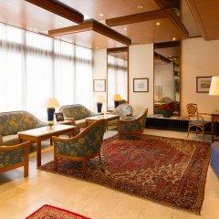 Domus Hotel интерьер отеля