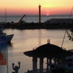 Гостиница Hostel Port Sochi в Сочи 1 отзыв об отеле, цены и фото номеров - забронировать гостиницу Hostel Port Sochi онлайн пляж