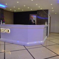 Emin Otel Турция, Искендерун - отзывы, цены и фото номеров - забронировать отель Emin Otel онлайн интерьер отеля