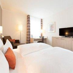 Mercure Hotel Dusseldorf Sud комната для гостей фото 5